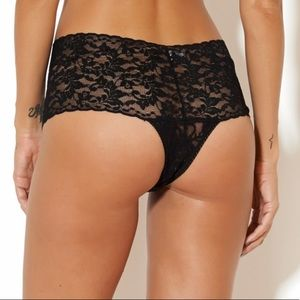 3 Pack - Hanky Panky Retro Highwaisted Thong